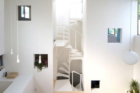 Une petite maison tages par le studio loop conseils d co for Decoration maison petite surface