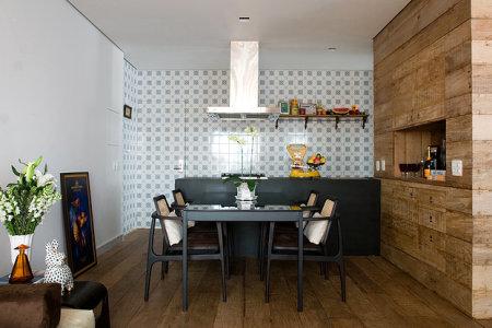 La d coration de l appartement 1511 d alan chu et cristiano kato conseils d co - Lappartement tamka espace vie ludique ...