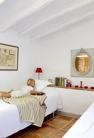 Emejing Chambre Maison De Campagne Gallery - Home Decorating Ideas ...