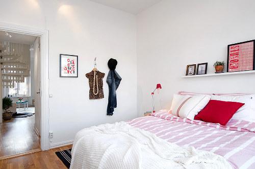 Une d co d appartement en cyan magenta jaune et noir - Deco maison appartement en duplex widawscy ...
