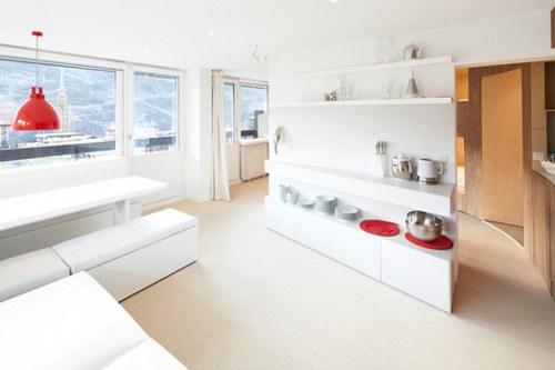 un appartement la montagne conseils d co. Black Bedroom Furniture Sets. Home Design Ideas
