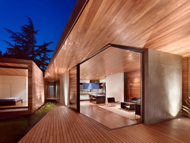 Bal House Project par l'agence Terry & Terry Architecture