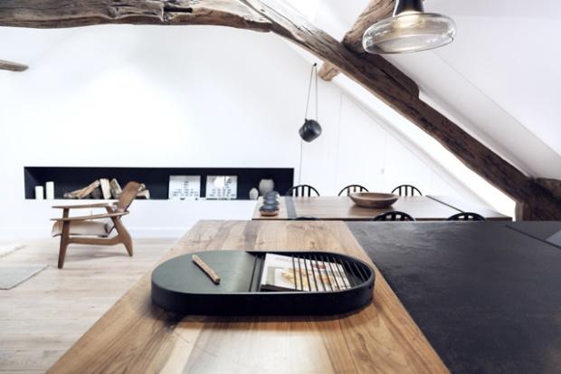 Appartement à Saint-Paul par l'architecte d'intérieur Margaux Béja