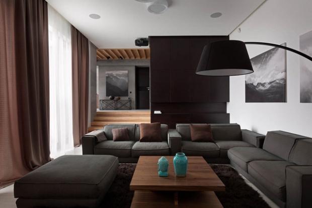 conseilsdeco-deco-decoration-architectes-Sergey-Alexander-Gotvyansky-NOTT-Design-Studio-cottage-Ukraine-Beton-noyer-americain-noir-blanc-02