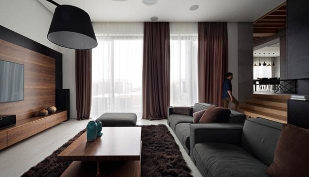 conseilsdeco-deco-decoration-architectes-Sergey-Alexander-Gotvyansky-NOTT-Design-Studio-cottage-Ukraine-Beton-noyer-americain-noir-blanc-03