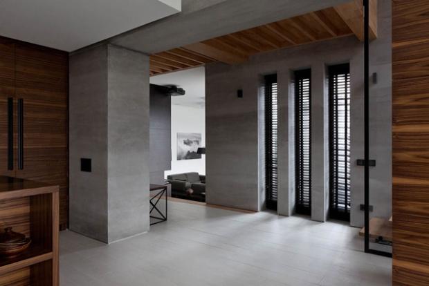 conseilsdeco-deco-decoration-architectes-Sergey-Alexander-Gotvyansky-NOTT-Design-Studio-cottage-Ukraine-Beton-noyer-americain-noir-blanc-06