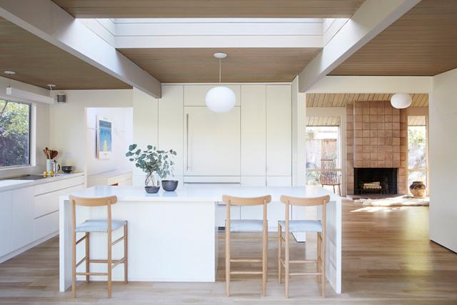 Greenwood House par l'architecte Ryan Leidner