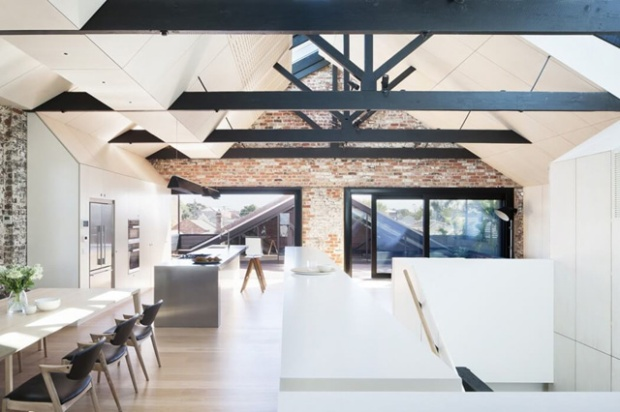 Water Factory par Andrew Simpson Architects – Photographies : Shannon McGrath