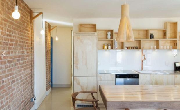Conseilsdeco-Cobbel-Hill-CoAdaptive-Architecture-renovation-appartement-Brooklyn-New-York-brique-interieurs-cuisine-bowling-architectes-plomberie-cuivre-salle-bains-Peter-Dresse-02
