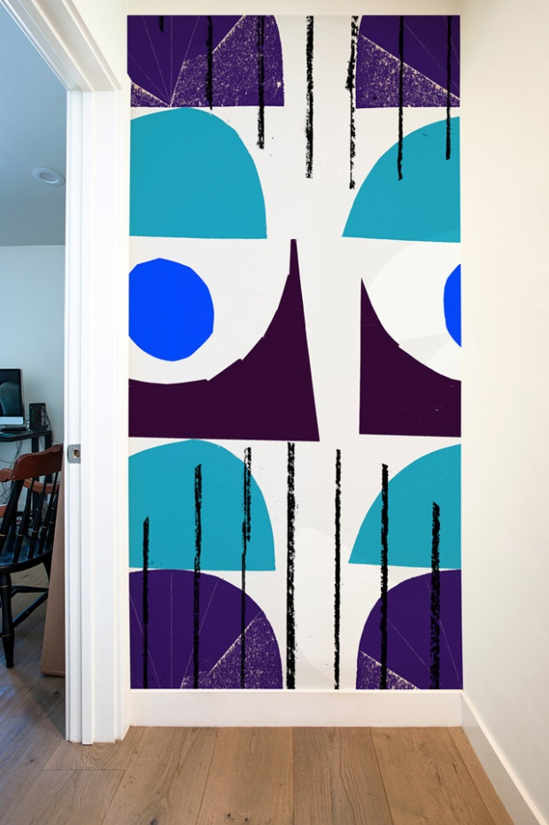 Conseilsdeco-deco-decoratifs-decoration-illustration-Blik-eshop-Los-Angeles-artistes-accessoires-Stephen-Smith-Control-Centre-Nelson-adhesifs-muraux-graphiques-05