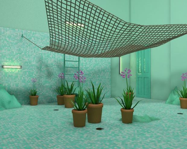 Antoine Grulier et Thomas Defour - France École Supérieure d'Art et de Design, Marseille et École Nationale Supérieure des Arts Visuels de La Cambre, Bruxelles