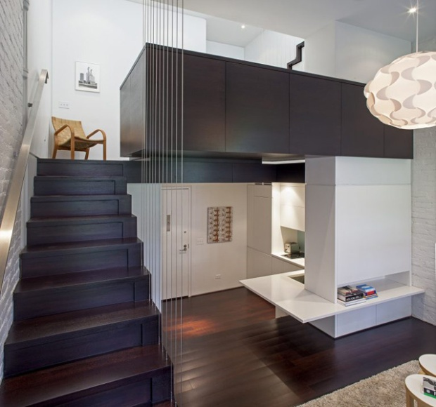 Conseilsdeco-appartement-Studio-baie-vitree-mezzanine-Manhattan-Specht-Architects-decoration-renovation-01