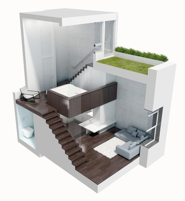 Conseilsdeco-appartement-Studio-baie-vitree-mezzanine-Manhattan-Specht-Architects-decoration-renovation-06