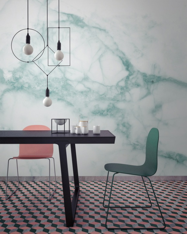 murals-wallpaper-marble-1-white-and-green-print