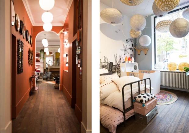 Am pm ouvre sa premi re boutique appartement conseils d co - Boutique la redoute paris ...