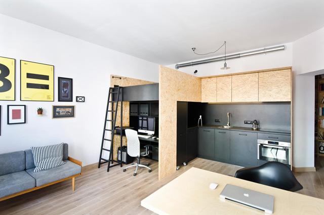 Conseilsdeco Modelina Darchitecture Interieur Decoration Brandburg Home  Studio  ...