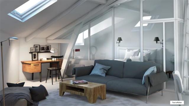 The full room la d coration 2 0 conseils d co - Art et decoration salon ...