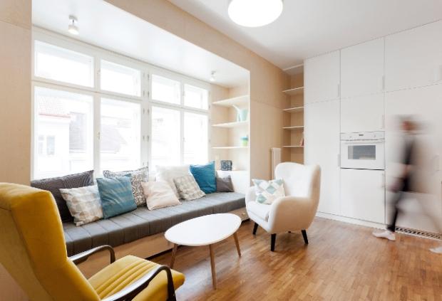 renovation appartement fenetre