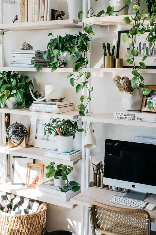 Exceptionnel 8 bureaux tendances pour bien préparer la rentrée ! | Conseils Déco DX14