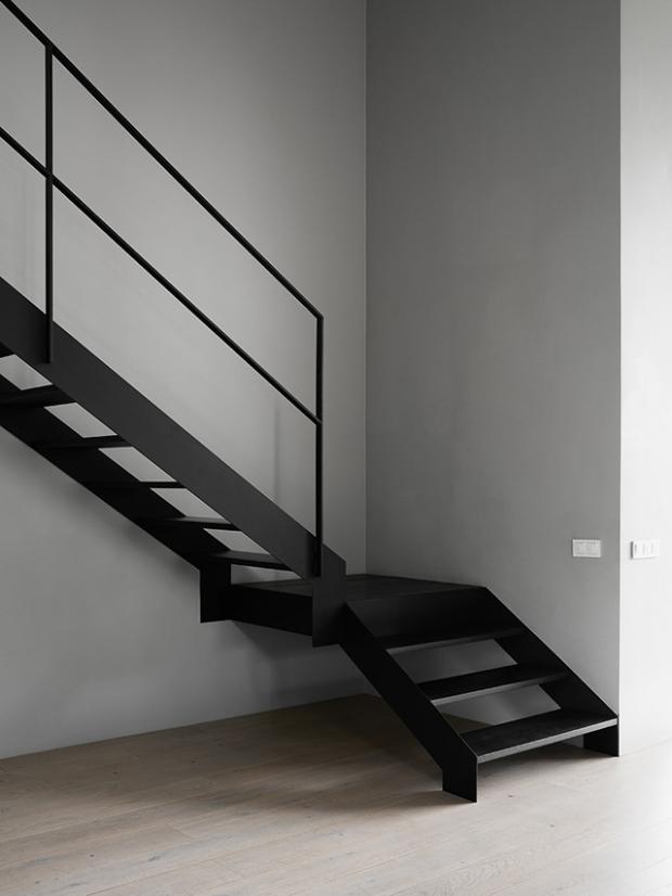 une maison la d coration ultra graphique conseils d co. Black Bedroom Furniture Sets. Home Design Ideas
