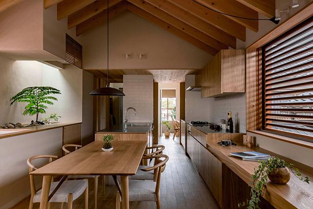 Fabuleux Comment aménager une maison très étroite ? | Conseils Déco FF87