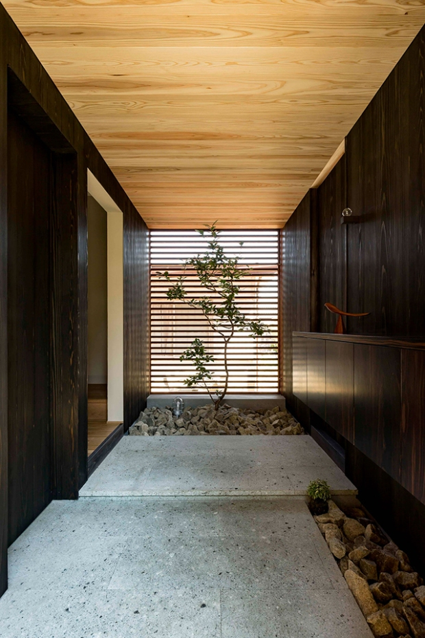 amenagement maison japonais