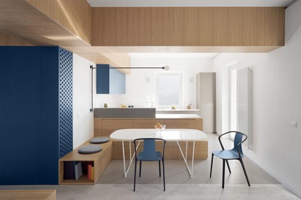Deco Maison De Campagne Moderne. Excellent Deco Cuisine Ancienne ...