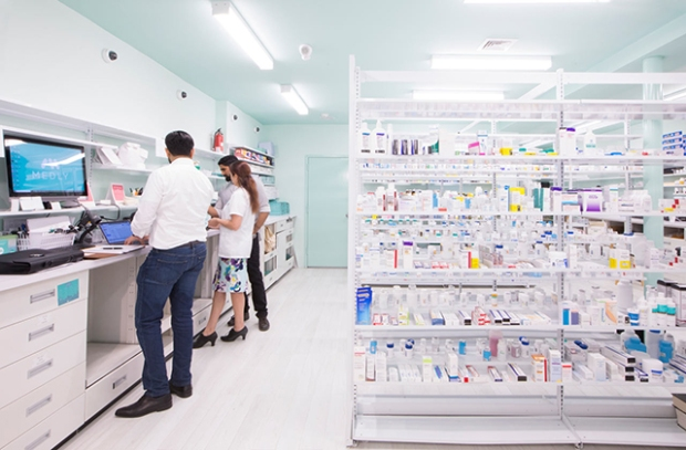 Une Pharmacie A La Decoration Creative C Est Possible Conseils Deco