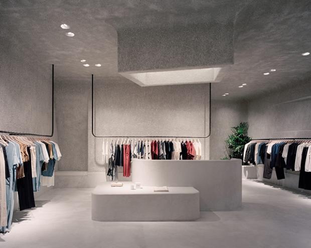 décoration magasin de vêtement | Conseils Déco