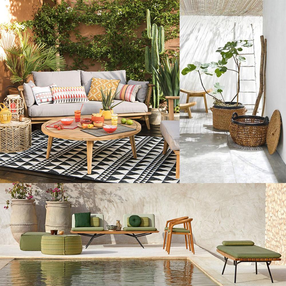 dcorer terrasse awesome fresh comment decorer sa terrasse with decorer une terrasse avec des. Black Bedroom Furniture Sets. Home Design Ideas