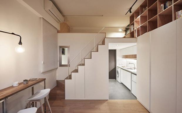 optimiser petit appartement | Conseils Déco