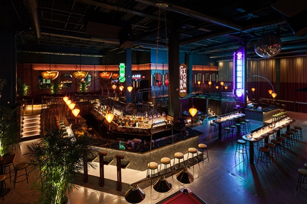 Restaurant Interieur Design.Restaurants Conseils Deco