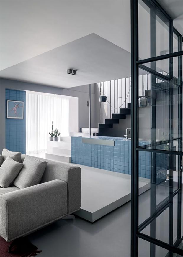 Conseilsdeco-deco-decoration-conseil-architecture-interieur-arty-rustique-penthouse-appartement-Pekin-IS-ambiances-materiaux-couleurs-mobilier-graphique-03