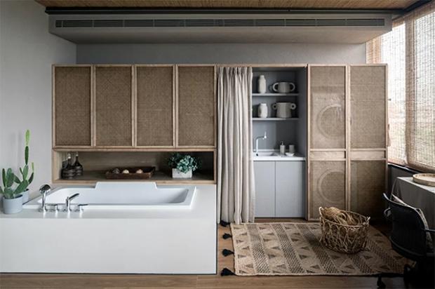 Conseilsdeco-deco-decoration-conseil-architecture-interieur-arty-rustique-penthouse-appartement-Pekin-IS-ambiances-materiaux-couleurs-mobilier-graphique-09