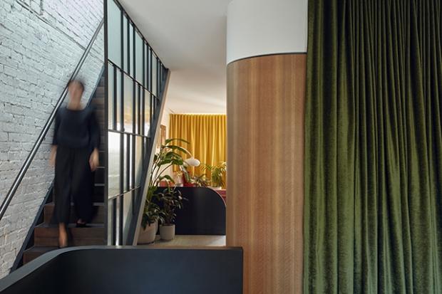Conseilsdeco-deco-decoration-conseil-architecture-interieur-Rose-Street-Fieldwork-Architects-idees-amenager-maison-etroite-cosy-03