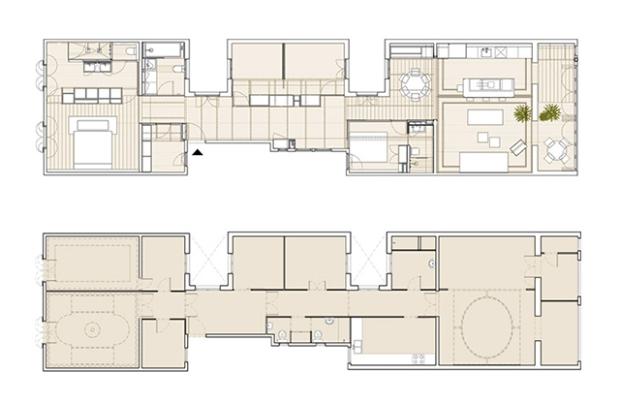 Conseilsdeco-deco-decoration-conseil-architecture-interieur-Barcelone-renovation-appartement-Twobo-Arquitectura-mosaique-Nolla-bois-02