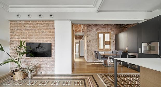 Conseilsdeco-deco-decoration-conseil-architecture-interieur-Barcelone-renovation-appartement-Twobo-Arquitectura-mosaique-Nolla-bois-06