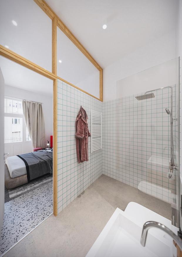 Conseilsdeco-deco-decoration-conseil-architecture-interieur-color-Paradigma-Ariadne-renovation-Budapest-Diagonal-Apartment-etageres-couleur-08