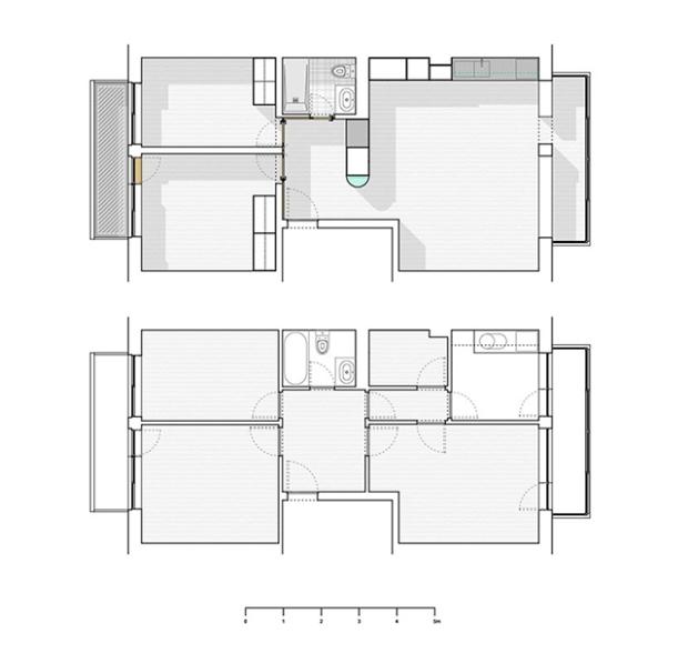 Conseilsdeco-deco-decoration-conseil-architecture-interieur-renovation-restauration-Portugal-Hinterland-Architecture-Studio-Vila-Nova-Gaia-appartement-plancher-bois-02