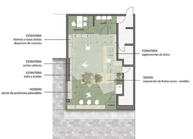 Conseilsdeco-deco-decoration-conseil-architecture-interieur-nature-Como-epicerie-bio-Estudio-Montevideo-materiaux-naturels-bibliotheque-boutique-02